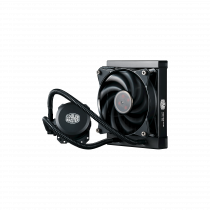 CPU cooler COOLER MASTER MasterLiquid Lite 120 / MLW-D12M-A20PW-R1