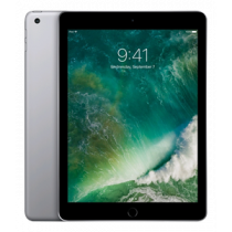 "Apple iPad 9.7 "", 32GB, Wi-Fi + 4G, 2048x1536 IPS Panel, iOS 10, Space Gray / MP1J2"