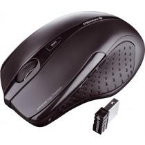 Mouse CHERRY MW3000 wireless, black / MS-175