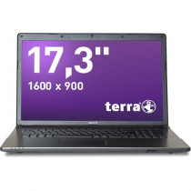 "Notebook Terra 15.6"", I5-7200 CPU, 4GB / NL1220002"