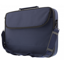 "Notebook bag DELTACO 16"", blue / NV-781"