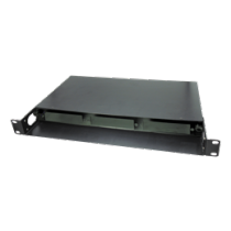 Patch panel Deltaco / PAN-125