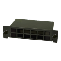 Patch panel Deltaco / PAN-127