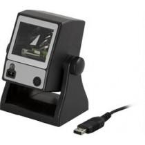 Standing barcode scanner laser Deltaco OMNI-352 / POS-811