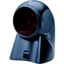 Metrologic MS7120 Orbit, standalone barcode scanner, laser, USB, black Honeywell MK7120-31A38 / POS-814