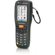 "Data Logic memor X3 barcode reader, 2.4 ""screen, Bluetooth,802.11a /b/g/n, IP54, black 944250004 / POS-852"