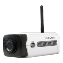 Camera QIHAN / QH-NB441DS-WP