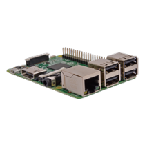 Raspberry Pi Model B 3 / RPI-1032