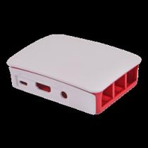 Plastic case Raspberry Pi RASPBERRY-PI 3-CASE / RPI-BOX16