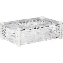 Acrylic chassis for  Raspberry Pi / RPI-BOX7