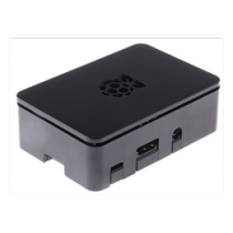 Case Raspberry Pi ASM-1900036-21 / RPI-BOX9