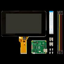 """7 """"LCD screen Raspberry Pi RASPBERRYPI-DISPLAY / RPI-LCD7"""