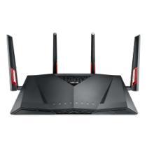 Router Asus / RT-AC88U-N