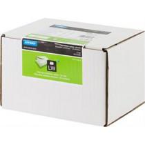 LabelWriter white address labels, 89x28 mm, large pack (24x130st), bulk DYMO / S0722360
