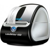 Printer DYMO LabelWriter 450, 51 label per min / S0838800