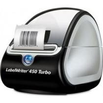 Printer DYMO LabelWriter 450 TURBO, 71 label per min / S0838850