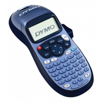 DYMO LetraTAG LT-100H piezīme
