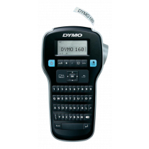 DYMO LabelManager 160, black  LM 160QWY EU / S0946320