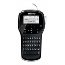 DYMO LabelManager 280 NE, black / S0968920