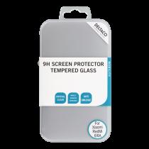 DELTACO ekrāna aizsargs Xiaomi RedMi 6 / 6A, 0,33 mm stikls