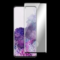 DELTACO ekrāna aizsargs, Galaxy S20 Ultra, 3D izliekts stikls