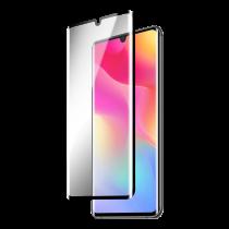 DELTACO ekrāna aizsargs Xiaomi Mi Note 10 Lite 3D izliekts stikls