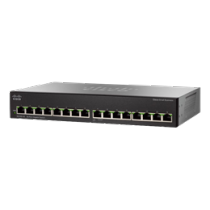 Switch Cisco /  SG110-16