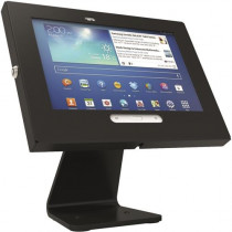 Table stand Maclocks Galaxy Tab3 Enclosure 360 AIO, two keys, black / SH-504