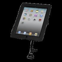 Stand Maclocks Flex arm, for iPad Air/Air2, black / SH-540