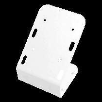 Security stand Maclocks VESA 100x100, 45° viewing angle, aluminum, white / SH-561