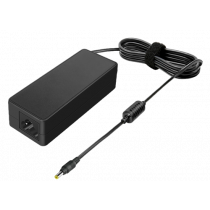 Power adapter DELTACO for HP COMPAQ DV6000, DV6800, DV6700, NC6000, 65W, 18.5V/3.5A, black / SMP-103