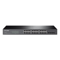 Switch TP-Link / T1600G-28TS