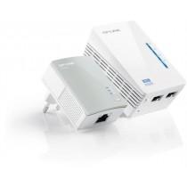 Powerline Extender  TP-LINK, WiFi / TL-WPA4220KIT