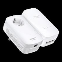 TP-Link AV1200 gigabit powerline / TL-WPA8730KIT