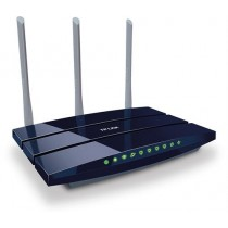 Router TP-Link, wireless 4-port / TL-WR1043ND