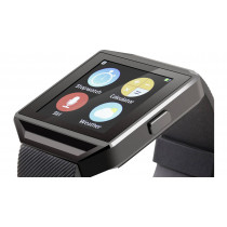 Smartwatch and fitness trackerBluetooth 4.0 for push notifications / TG-SW2HR