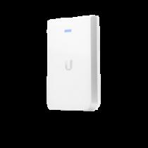 Ubiquti UniFi AC IW AP with Ethernet Port, Two 802.11ac Transmitter, PoE, Gigabit, White UAP-AC-IW  / UBI-UAP-AC-IW