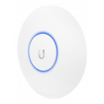 Ubiquiti UniFi AP AC LR, 2.4 / 5GHz Dual Band, 802.11ac, 802.3af PoE, Long Range, White UAP-AC-LR / UBI-UAP-AC-LR