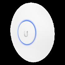 Ubiquiti UniFi AP AC LR, 5-Pack, 2.4 / 5GHz DB, 802.11ac, 802.3af PoE, LR, White UBI-UAP-AC-LR-5PACK / UBI-UAP-AC-LR-5P