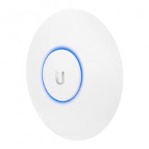 Ubiquiti UniFi AC PRO AP, 5GHz, PoE +, white  / UBI-UAP-AC-PRO