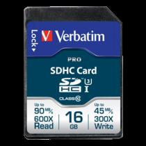 SDHC memory Verbatim / V47020