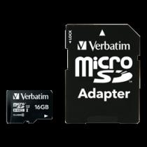 Micro SDXC 47040 Verbatim / V47040