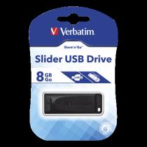 USB Memory 8GB 98695 Verbatim / V98695