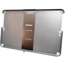 GeChic ON-LAP 1303VESA 100 kit - VESA mount for 1303 series of GeChic, aluminum, silver / gold  / VESA-1303