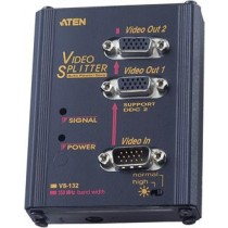 Video splitter  ATEN / VGA-12