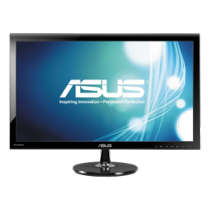 "Monitor Asus, 27"", 1920 x 1080, 2xHDMI, black / VS278Q"