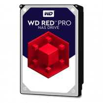 "WD Red Pro 10TB Internal Hard Drive, 3.5 "", 256 MB, 6 Gbps, SATA, Silver / WD101KFBX"