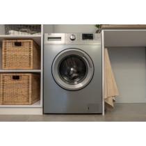 Washing machine BEKO WRE6512BSS