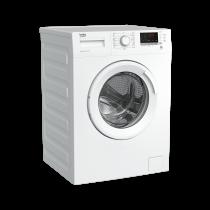 Washing machine BEKO WRE 6512 BWW