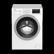 Washing machine BEKO WTV8736XS